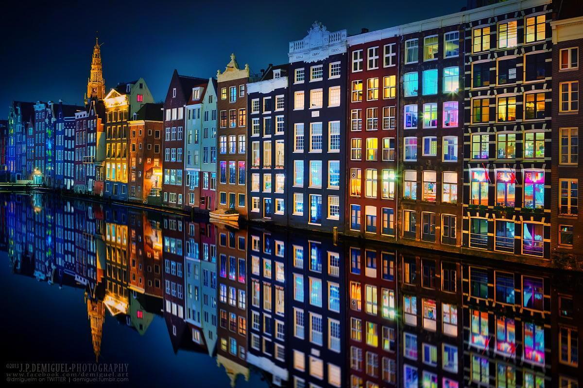 amsterdam-noche